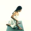 lindevi: (yoga)
