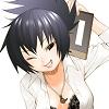 scarysnakelady: (oh sensei~, short skit long jacket)