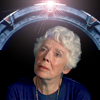 phoenixgatemods: Catherine and a stargate (catherine langford by paian)