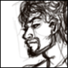 phoenixmetaphor: sketchy tony (Default)