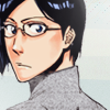 baroqueangel: ([Bleach] Hmm Ishida)