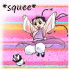 baroqueangel: ([FMA] Mei Squee)