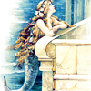 sirene: (stock - mermaid)