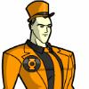 greatest_zatara: (orange lantern)