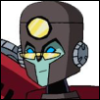 adorkabot: (Small smile)