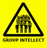 glossolaliablack: group intellect (intellect)