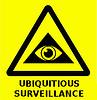 glossolaliablack: ubiquitous surveillance (surveillance)