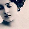 daguerreotype: (victorian contemplation)