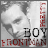 findonesong: (Pretty Boy Front Man)