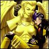 cypher: (chosen by gods)