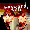 alcibiades: (wayward son)