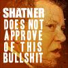 thedeadparrot: (shatner bullshit)