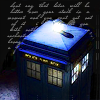 ancientcitadel: (DW - Tardis)