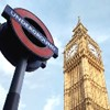 ses: (london - tube and big ben)