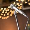ses: (music - open mic)