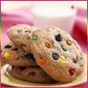 ses: (food - cookies)