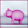 ses: (household - piggy bank)