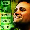 ancientcitadel: (SGA - McKay - Yes I Saved You Again)