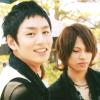 cherryblossom: (nakamaru ueda 02)