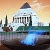 ancientcitadel: (Shrine Of Rememberance - Blue Flame)