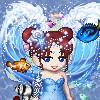 sgakaz: cartoon girl (Atlantisgirll)