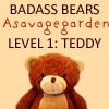 asavagegarden: (Team Badass)
