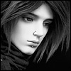 ext_376709: My Soom Spinel, a ball-joint doll--Julian Nomad (julian-b/w songwriter)
