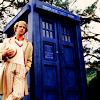 ancientcitadel: (DW05 - Leaning On Tardis)