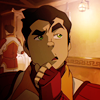 esmenet: Bolin looking very confused (i'm very confused right now)