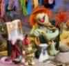 puppetmaker: (Boober Laundry)