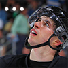healingmirth: Sidney Crosby of the Pittsburgh Penguins, looking up (crosby)