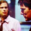 tommygirl: (criminal minds - spencer & hotch)
