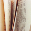 bookfanfiction: (books)