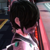 forcewalking: Yes, this is indeed my character. (Profile shot)