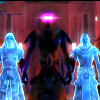 forcewalking: Taken At: Sith Inquisitor finale (Dem Ghosts)