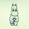 misscam: (Moomin)