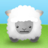 seryn: sad face sheep (sadmiro)