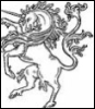 merlinscribe: (rampant unicorn)