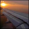 littlelotte: (Travel - plane sunset)