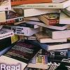littlelotte: (Books - Read)