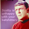 tmbreck: I needed a TOS!Scotty icon, and here it is (batshittery)