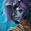 stonebluesorrow: (*smirk*, Default)
