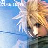 amethiste: (Cloud Strife: Blue)