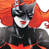 chibimuse: from the cover of the new detective comics (batwoman)