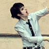 deshabille: «vampire of flamboyant hand gestures» (☀ if you're thinking endlessly)