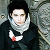deshabille: «vampire wondering how you walk upright» (☀ take my aim)