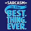askashley: (Sarcasm. A way of life.)