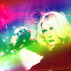 flyingthesky: Ke$ha shooting her rainbow gun and hiding behind a dead unicorn. (music: ke$ha | rainbow gun)