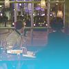 flyingthesky: John and Sherlock at Angelo's. (sherlock: on a dinner date)
