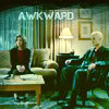 valyssia: (Joyce & Spike Awkward)